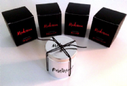 REBEL HEART TOUR - OFFICIAL SCENTED TIN CANDLE